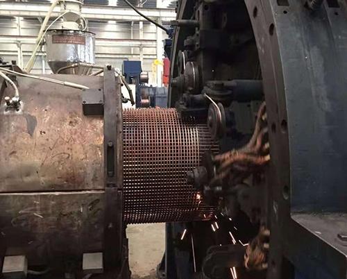 钢骨架聚乙烯复合管厂家