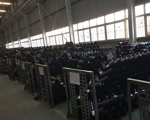黑龙江钢骨架聚乙烯复合管价格
