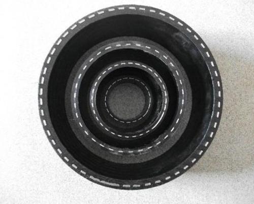 孔网钢带聚乙烯复合管厂家